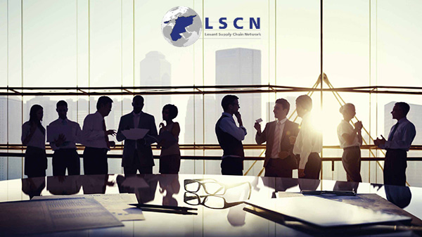 LSCN Networking Event