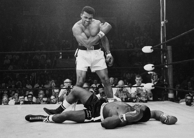Supply Chain Lessons from Muhammad Ali