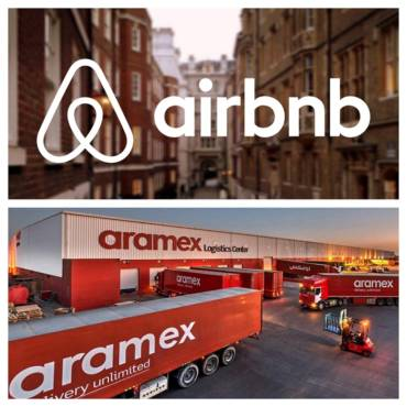 Aramex was the Airbnb of its day